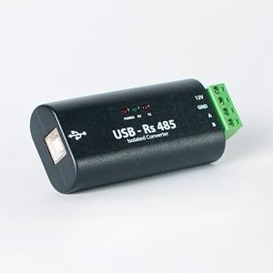 Преобразователь USB-RS485