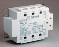 Трехфазные полупроводниковые контакторы нереверсивные