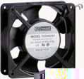 Вентиляторы переменного тока