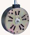 Синхронные однонаправленные двигатели с прямой передачей