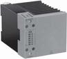 Одно- двух и трехфазные модели. Ток нагрузки до 50А, напряжение нагрузки до 480V. Для нагревательных элементов, двигателей, клапанов, осветительных систем и т.д.