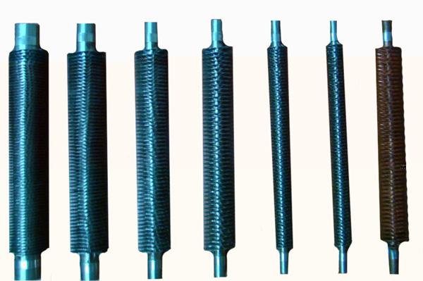 Оребренные трубы для теплообменников, теплоутилизаторов