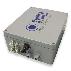 Cистемы измерения расстояний Радиодатчики Symeo