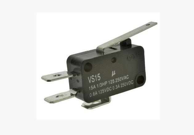 Концевой выключатель VS15N02-1C, с рычагом (Highly)