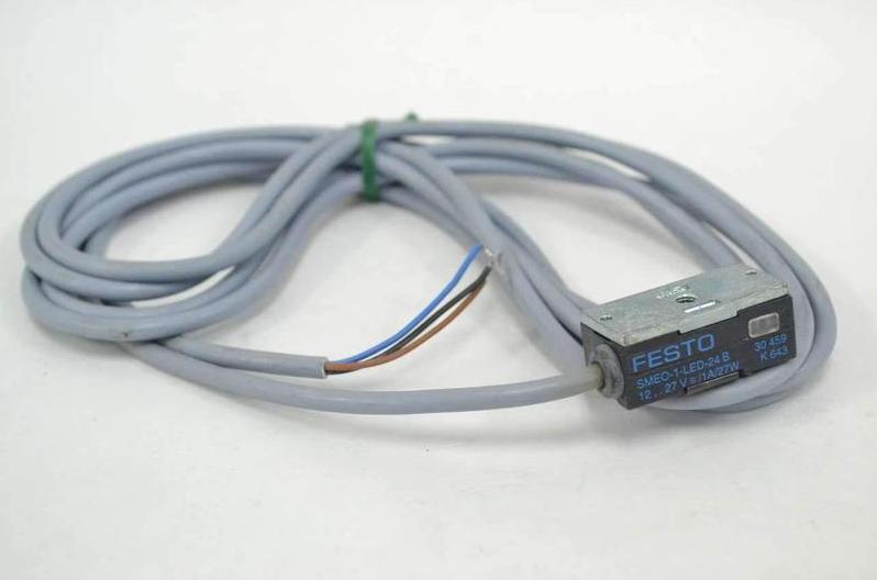 Датчик приближения 30459 SMEO-1-LED-24-B (Festo)