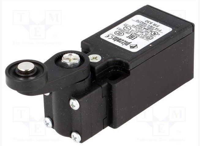 Концевой выключатель FR 530-M2 (Pizzato)