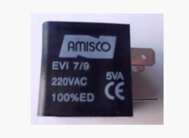 Катушка AC220V AC380V DC24V DC48V соленоида EVI 7/9 (Amisco)