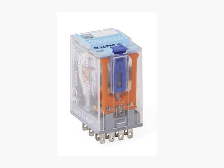 Миниатюрное реле C9-A41 X230 VAC (Releco)