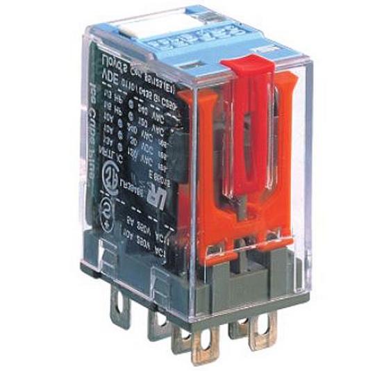 Миниатюрное реле C7-A20 230 VAC (Releco)