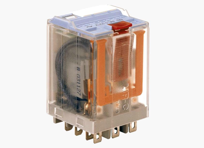 Мощное реле C5-A30B X/220VDC (Releco)