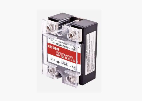 Твердотельное реле HDH-12044.ZD3 (Kippribor)