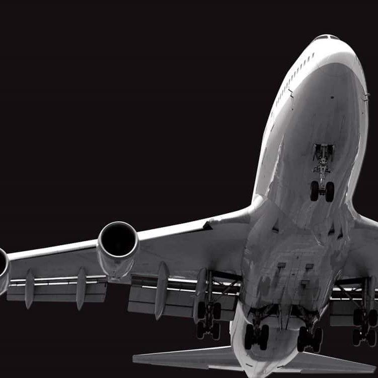 Аэрокосмическое машиностроение нагреватели