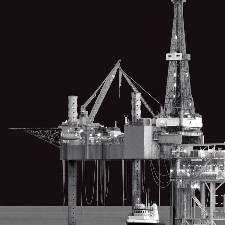 Добыча, хранение, транспортировка и переработка нефти и газа
