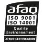 ISO 9001 — ISO 14001