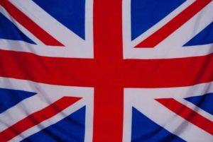 Оборудование Великобритании