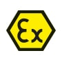 Взрывозащищенные нагреватели ATEX/IECEx