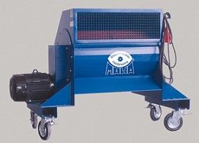 Вентиляторы обдува двигателя: Серия AIR