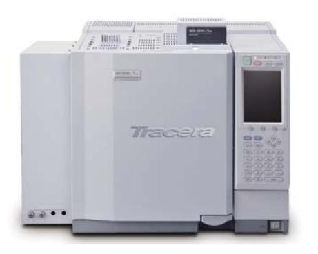 Анализаторы на базе газовых хроматографов