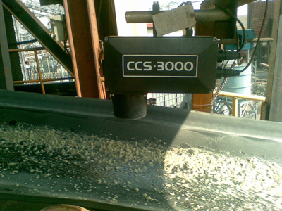 CCS-3000 — датчик влажности для химической промышленности