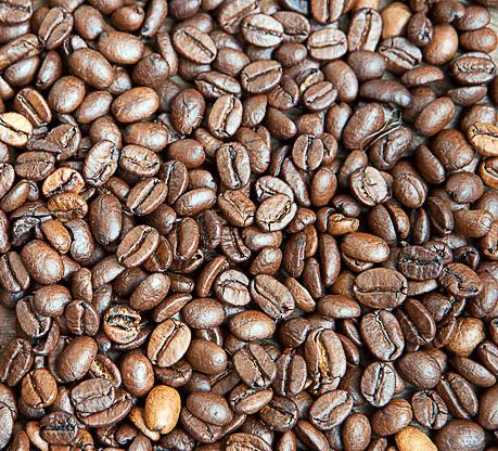 Измерение влаги кофейных зерен