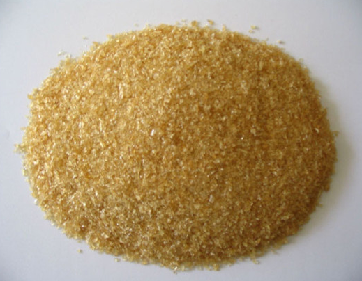 Измерение влаги в желатине