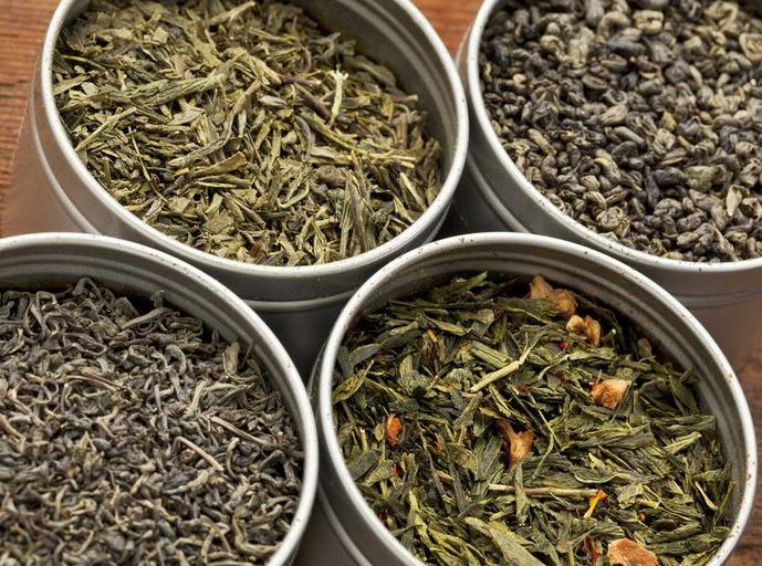 Измерение влажности чая