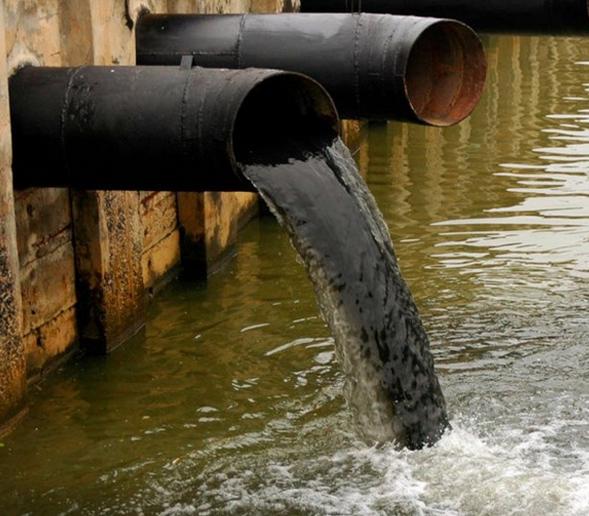 Измерение влажности при производстве сточных вод