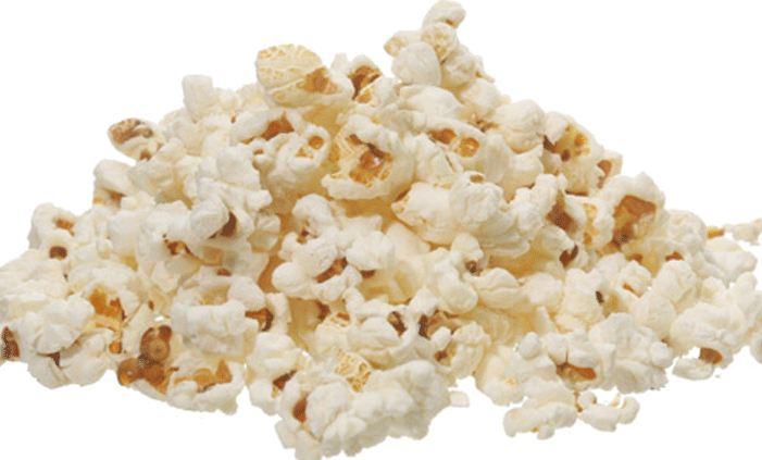 Измерение влажности попкорна