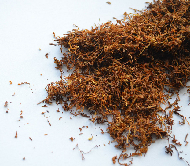 Измерение влажности резанного табака
