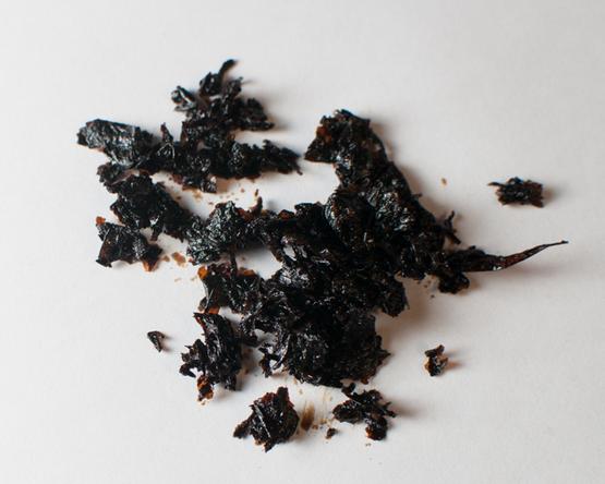 Измерение влажности табачной смеси