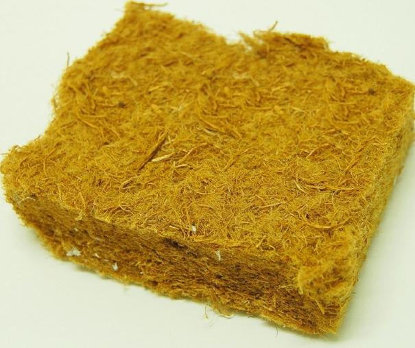 Измерение влажности древесного волокна