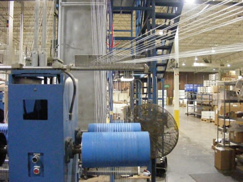 Датчики влажности для текстиля