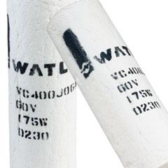 Высокотемпературные нагреватели Watlow