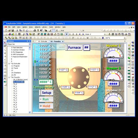 EZwarePlus EZware-5000