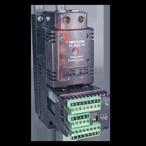 Твердотельный контроллер EZ-ZONE ST