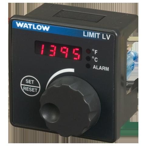 Регулятор температурного ограничения LV