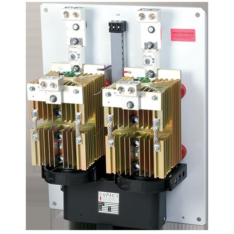 Модульный контроллер QPAC