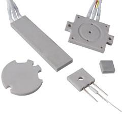 Усовершенствованные керамические обогреватели ULTRAMIC
