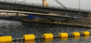 Обнаружение дайверов и морские барьеры