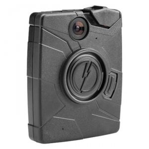 Нательные камеры видеонаблюдения