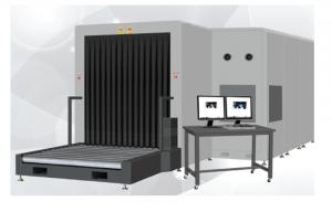 Рентгеновские сканеры почты, багажа и груза