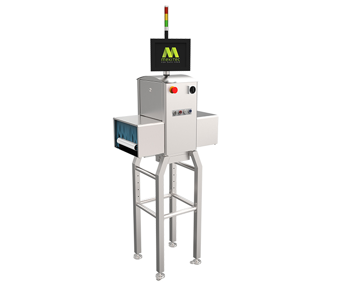 Рентгеновские системы MEKI FOOD