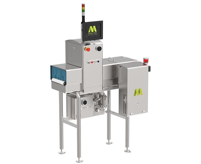 Рентгеновская инспекционная система MEKI ONE X-RAY