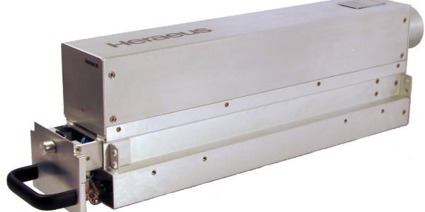 Высокопроизводительные модули UVC для коротковолнового излучения