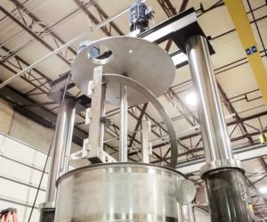 Mixer Direct - промышленные миксеры и аксессуары