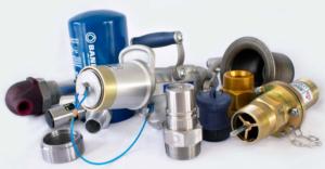 Banlaw Systems Ltd - заправочное оборудование и технологии для перекачки жидкости