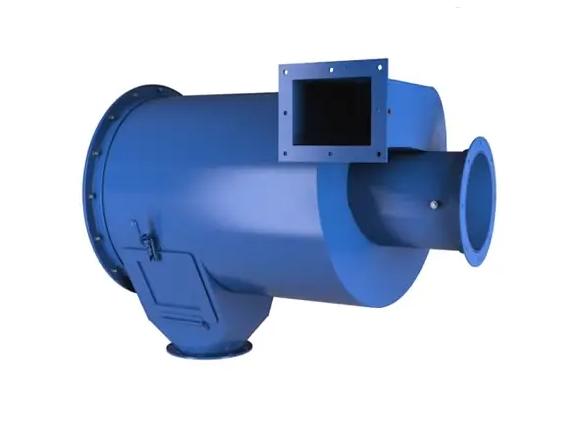 Циклонный пылеуловитель Aerodyne GPC Cyclone