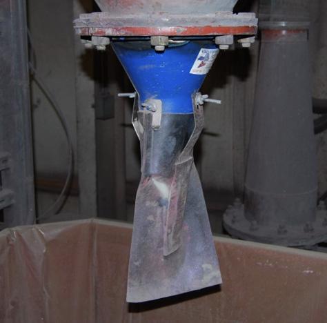 Пылеуловители для металлообработки и литейного производства