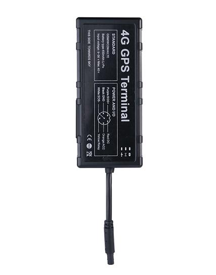 Автомобильный GPS-трекер GV40 4G