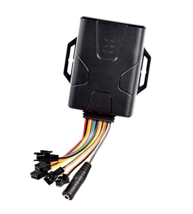 Автомобильный GPS-трекер GT800